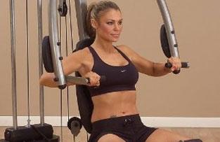 Best Fitness Machines