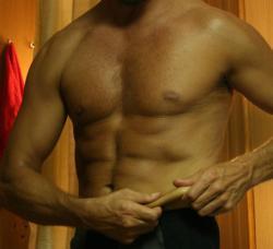 Muscle mass