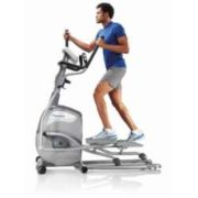 Elliptical reviews