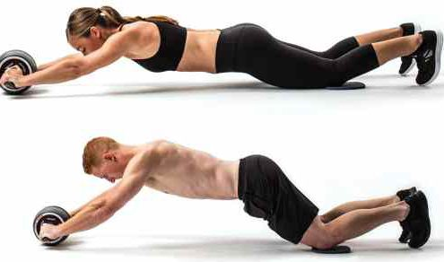 which abdominal trainer