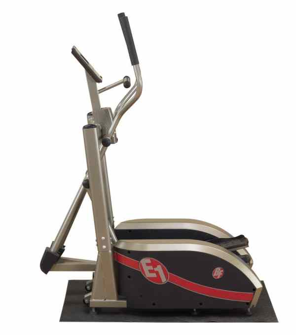 best fitness e1 elliptical
