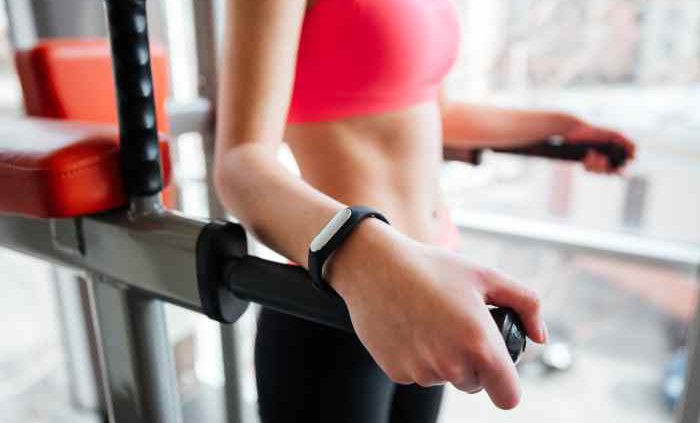 fitness tracking devices