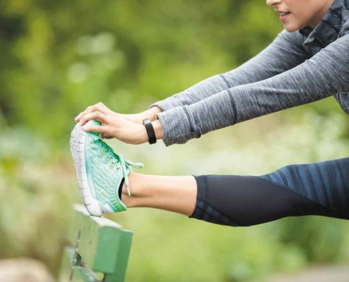 How to pick A Perfect Fitness Tracker