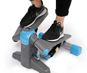 Step Fitness Machines