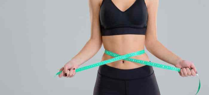 metabolic rate fat loss